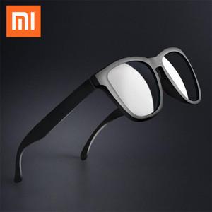 Xiaomi TAC klassische quadratische Sonnenbrille für Mann Frau polarisierte Objektiv One-piece-Design Sport treibenden Sonnenbrille freies Schiff