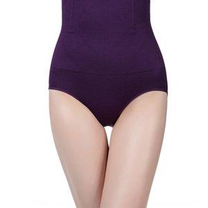 lrgvG İlkbahar-Yaz ortası artış fu ku dikişsiz vücut postpartum shou fu ku shou wei vücut kılıf üçgen şekillendirme pantolon İç şekillendirme pantolon u