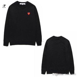 2020 мужчин свитер женщин толстовки хип-хоп моды Японии Любовь печати куртка высокого качества дамы пальто Subtitle вишни вышивка СС2