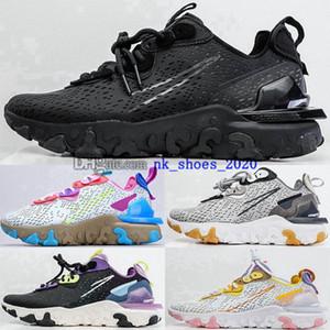 mens noi 386 12 shoes Sneakers EUR 35 dimensioni 5 addestratori correnti delle donne 46 uomini reagiscono visione epica Big Boys kid Schuhe cesti casuali fannulloni palestra