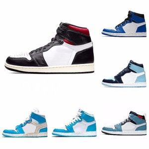 projector Top 1 High OG Elemento 87 x Shoes Mens Basketball cirurgião Man Chaussures de P.J.Tucker esporte reagir com Box