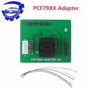 Xhorse VVDI PROG PCF79XX Адаптер Программатор для VVDI PROG