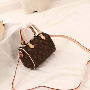 High Quality For Womens Leather Mini Handbag Totes Ladies Shoulder Bag Crossbody Bags Hand Bag Designer Luxury Handbags Purses Fast Delivery