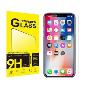 Nuovo vetro temperato per Samsung J8 Inoltre J7 A8 A6 Inoltre J5 J4 J2Prime Inoltre Schermo 0,3 millimetri Protector Anti Scratch Anti-impronta