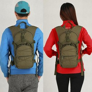 800D High Density Oxford Cloth Montanhismo Mochila Hunting Picnic Prático Backpack Ar Livre 15L Durable Tactical irwq #