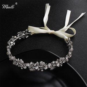 Miallo Newest Classic Tiaras and Crowns Wedding Hair Accessories Jewelry for Women Headpieces