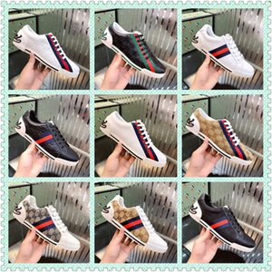 Hot Sell Newest Brand Men Women Loafers Sneakers G White Black Low Cut Casual Flat Shoes Outdoor Unisex Zapatillas Designers Shoes