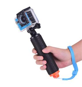 Galleggiabilità Stick Floating mano Impugnatura Diving Stick per Eroe 7 6 5 4 Yi 4K Sjcam Eken Action Camera Accessori