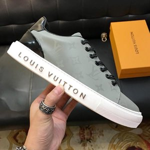 Men Shoes Fashion With Origin Box Breathable Casual Outdoors Athletic Chaussures Pour Hommes Luxembourg Sneaker Men Shoes Zapatos De Hombre