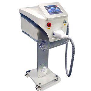 Laser Nd YAG tatto laser de pigmentação de laser pontual de carbono removedor de remover picosecond pele pele máquina de branqueamento DHL UPS frete grátis
