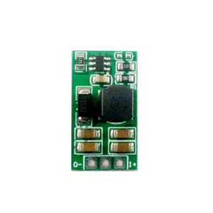 mini 3W +5-28V to -5V -10V -12V-15V + - Voltage DC DC Boost-Buck Converter Board for ADC LCD OP Operational Amplifier