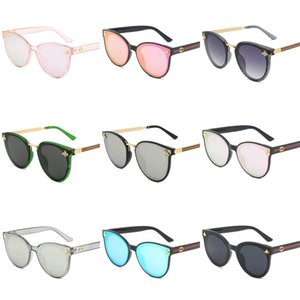 Mens Womens Rectangle Sunglasses Gold Silver Frames Glasses New Fashion Sport Buffalo Horn Glasses Clear Lenses With Better Quality S#925