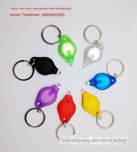 anahtarlık lambası elmas şekilli ışık elektron ışıma ışık anahtarlık m kontrol dVL0o 395uv elektronik hediye açık mor banknot
