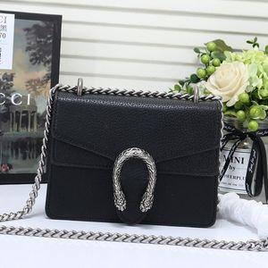 New Arrival Womens Crossbody Bag Fashion Trend Leather Designer Luxury Women Shoulder Bag Chain Messenger Crossbody Bag Bolso Bandolera