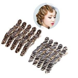 HAICAR peluquería Peluquerías posicionamiento natural de la mariposa cocodrilo Salon garra del pelo de la Sección abrazadera del clip éxito de ventas Z26
