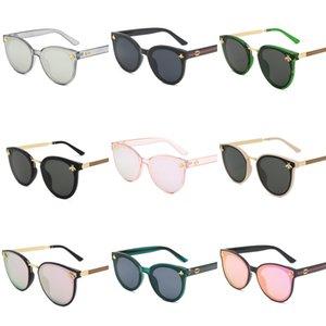 JackJad 2020 New Fashion The Statesman Beckham Sunglasses Eyewear Frame Vintage Design Myopia Optical Oculos De Grau Sol#157