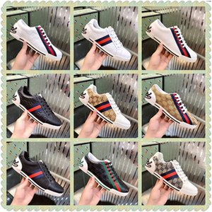 Men's and women's fashion casual slippers 2020 boys and girls' print general outdoor sneakers for men and women