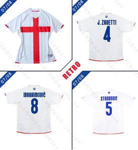 camiseta de fútbol Atlético de Torres retro 1903-2003 versión de 100 años Musampa Sergi Contra Ibagaza clásica 2018 camisa de fútbol 19 de la vendimia