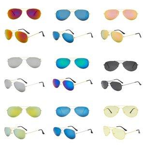 20SS Dener Sonnenbrillen Outdoor Outique Trend Fasion Sonnenbrille Rand Ot Sonnenbrille Sale viele Arten # 549