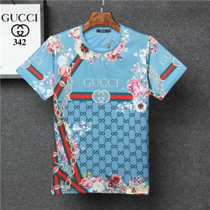 Acme De La Vie ADLV Brand Designer Лучшие качества Мужчины Женщины T-Shirt Мода для печати Тройники с коротким рукавом