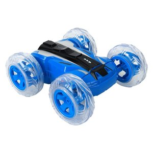 RC Cars 1: 10 Remote Control Double Sized Vehicles With 360 Degree Spin Lights