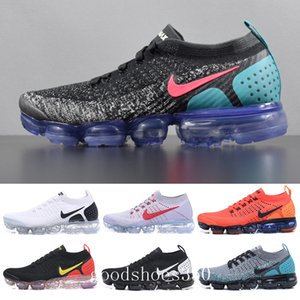 New Off Vap 2.0 FK Sneakers Men Women Breathable Athletic Sport Shoes Corss Hiking Jogging Sock Sneakers Running Shoes HHE3K