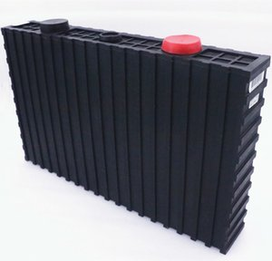 US EU Tax free original SP 4PCS 3.2v 400AH LiFePO4 prismatic cell rechargeable lithium ion battery for solar system battery power bank