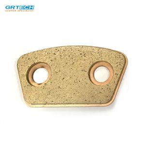 VTS-2 VTS-4 VTS-5 VTS-7 high friction material ceramic clutch button with rivets