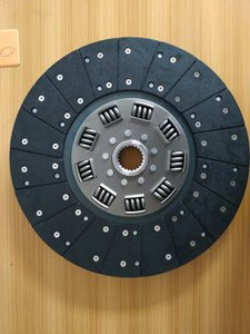 430mm Clutch Driven Plate 1878062944 079925 OE 1367172 364378 369849 571254 for SCANIA Truck 3 - series 113 E 320