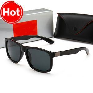 Quality Rimless Sunglasses Women Designer Retro Buffalo Sunglasses ray Classic Female Gradient Sun glass Men ban Vintage Sun Glasses