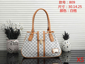 Lusso Donne Borse del progettista borse di alta qualità femminile Purses16666666666 borse a spalla ragazze di cuoio da donna
