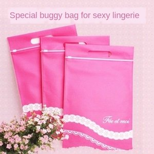 Sexy underwear packaging Packaging adult appliance bag storage storage bag
