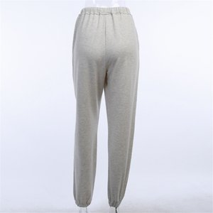 Military Women'S Cargo Pants Multi-Pocket Low Waist Slim Stretch Army Green Pencil Pants Casual Sportswear Joggers Trousers#610