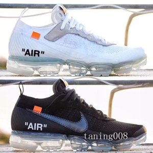 2019 Mens Sneakers 2018 2.0 off vapor men max women Air Cushion Desingers white sports Shoes chaussures zapatos de Breathable hot SND42