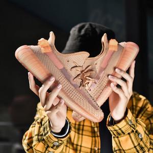 2020 nuevas mujeres de los zapatos casuales calidad superior del diseñador de los zapatos corrientes Las zapatillas de deporte para correr