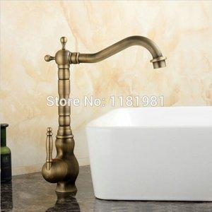 Unique kitchen faucet brass sink mixers AF1030