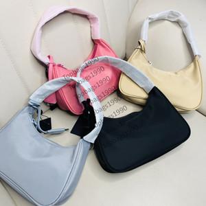 Оптовая нейлон Женщины подмышек сумки на ремне сумки женщин Totes для женщин Chest пакет леди Tote Сумка Сумки Бесплатная доставка