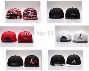 Toptan tha mezunlar snapback kapak zihinsel deri pu strapback şapka beyzbol kapaklar spor şapkalar iyi fırsatlar şapka store ny kap fggi #