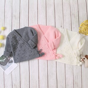 2020 fashionable knitwear knitted sweater new knitwear boys' and girls' newborn characteristic fashion clothing sweater