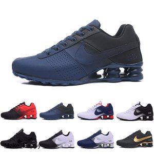 2020 New Deliver 809 Men Air Drop Shipping Wholesale Famous DELIVER OZ NZ Mens Athletic Sneakers Trainers Sports Casual Shoe 36-46