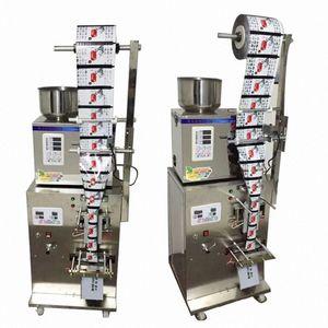 hocheffiziente Kaffee-Verpackungsmaschine, Zucker Salz Powder Stick Bag Verpackungsmaschine ah1Z #
