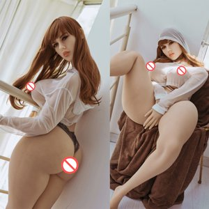 New American 163cm sex doll for men huge breasts Chubby ass big fat hip oral sex dolls real vagina anal love doll adults sex toys for male