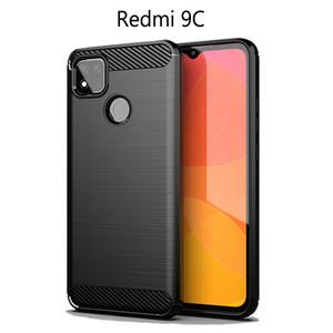 Caso de telefone para Xiaomi Redmi Nota 7 8 6 Pro 5 9S 6A 9A 4 4x 9 7A 8t Note9 9c Global Versão Verão Caso para Red Mi 8A A3 9 Lite 9t