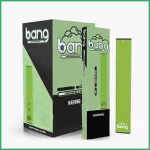 Newest Bang XL Disposable Device Pod Starter Kit 450mAh Batter 600 Puffs Per Bar a 2.0mL carts Wthin The Internal Reservoir