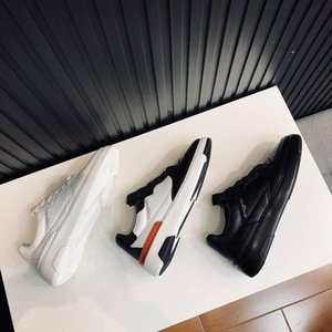 2020Designer NEW Mens Shoes Trainers SneakersLuxuriesGVCMen's Business Casual Shoes 38-46 1139