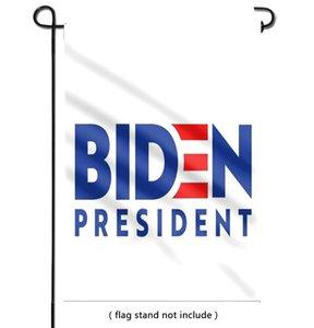 campagna di New Garden Bandiera romanzo creativo decorativo Banner Prank Trump presidente Bandiera Gag attaccatura su misura 45x30cm 023