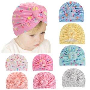 Neu 2020 heißen Verkauf Kinder kühler Schal Eis am Stiel Eis am Stiel Schnecke Schalhut Eltern-Kind-Hut