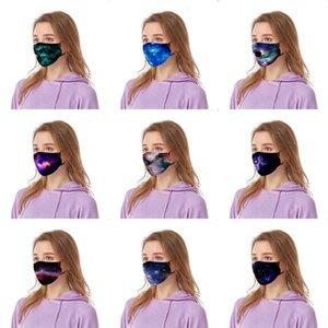 Filtro de poeira Cat Famask Impresso Fasion Fa Famask Wit Para Outdoor Fa Maskswasable e reutilizável-Fa-Mask Wasable # 447