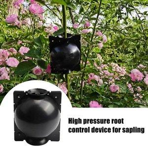 جذر نبات ينمو صندوق مصنع تأصيل الكرة مسمار تأصيل تزايد صندوق قابل للتعديل الضغط العالي زرع الكرة تربية حالة