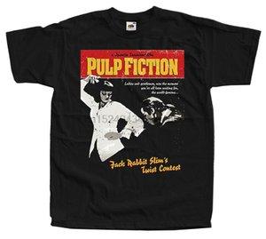 펄프 픽션 (Pulp Fiction) V9 Q.Tarantino 영화 포스터 1994 T 셔츠 모든 크기 S로 5XL